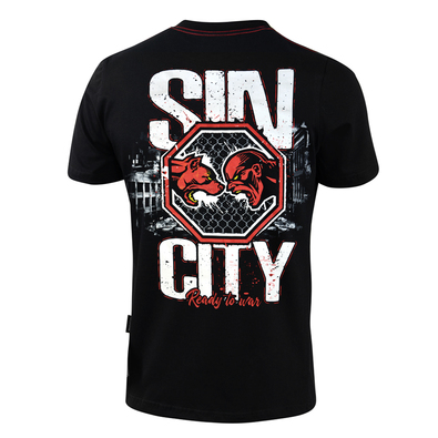 T-shirt Pretorian Sin City