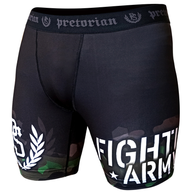 Spodenki MMA Pretorian Fighting Army