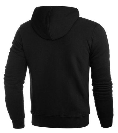 Hoodie Pretorian  Fight Division - black