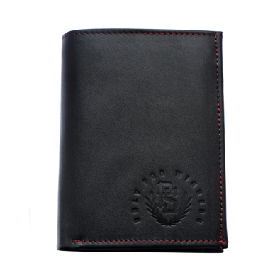 Lather wallet Pretorian Only for winners