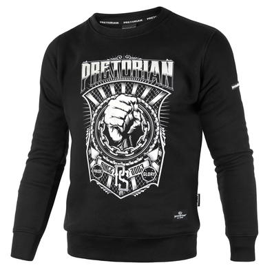 "Bluza Pretorian ""Ready for War"""