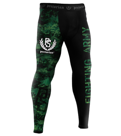 Legginsy Pretorian Fighting Army